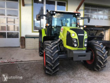 Trattore agricolo Claas Arion 410 Standard usato