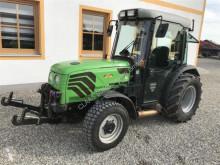 Tracteur agricole Deutz-Fahr Agroplus 100 S occasion