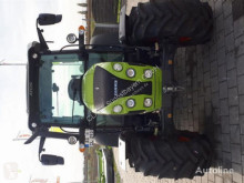 جرار زراعي Claas ATOS 220 MR C مستعمل