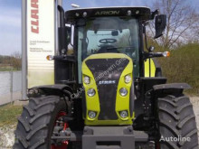 Tracteur agricole Claas ARION 510 CMATIC CIS+ neuf