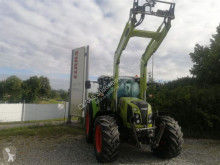 Tracteur agricole Claas ARION 460 CIS+
