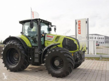 Tracteur agricole Claas AXION 870 CMATIC (VFM) occasion