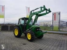 John Deere 6100 A Landwirtschaftstraktor gebrauchter