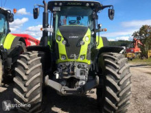 Claas AXION 870 CMATIC farm tractor used