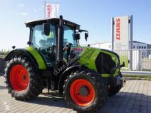 Tractor agrícola Claas ARION 530 CMATIC (VFM) usado