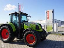 Tractor agrícola Claas ARION 640