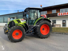 Tractor agrícola Claas ARION 530 CIS