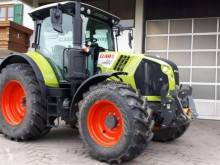 Tractor agrícola Claas ARION 530 CONCEPT usado