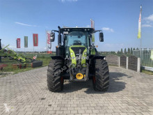 Tractor agricol Claas ARION 530 CMATIC CIS second-hand