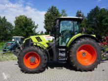 Tractor agrícola Claas ARION 660 CMATIC CEBIS usado