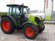 Tractor agrícola Claas ELIOS 210 usado