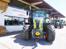 Tracteur agricole Claas ARION 530 CIS