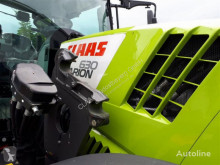 Tractor agrícola Claas ARION 630 CMATIC CIS+