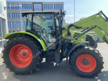 Tractor agrícola Claas ARION 420 CIS