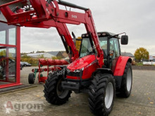 Tractor agricol Massey Ferguson 5440 second-hand