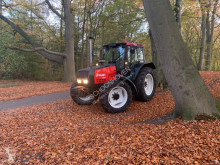 Tracteur agricole Valmet 6300-4 occasion
