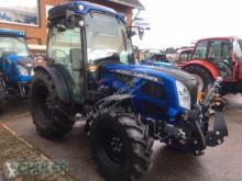 Tracteur vigneron Landini Rex 120