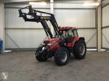 Tractor agrícola Case IH Maxxum 5140 usado
