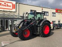 Tracteur agricole Fendt 724 Vario Profi Plus occasion