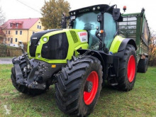 Trattore agricolo Claas Axion 870 C-MATIC usato