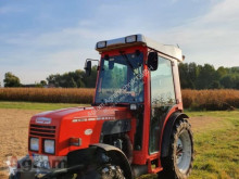 K 70 A2 Allrad used Vineyard tractor