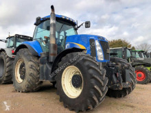 Tractor agricol New Holland T8040 second-hand