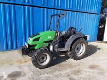 Ciągnik rolniczy Deutz-Fahr Agrokid 230 używany