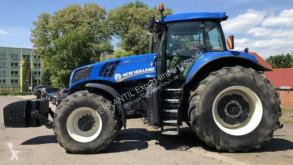 Ciągnik rolniczy New Holland T 8.420 AutoCommand używany