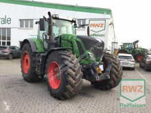 Fendt 930 Vario S4 farm tractor used