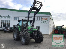 Deutz-Fahr TTV 620 farm tractor used