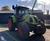 Tractor agricol Claas Arion 640 second-hand