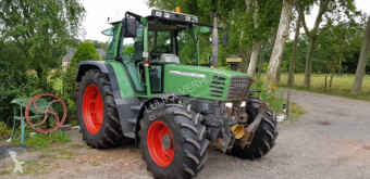 Tractor agricol Fendt Favorit 509 C / 510 second-hand