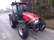 Tractor agrícola Mc Cormick usado