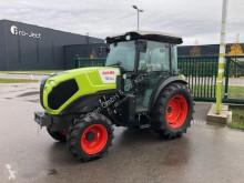 Mezőgazdasági traktor Claas Nexos 230 f/vl/ve használt