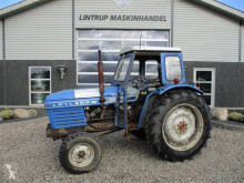 Tracteur agricole Leyland occasion
