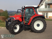 Tracteur agricole Lindner Lintrac 110 neuf