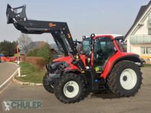 Lindner Lintrac 95LS farm tractor 新车