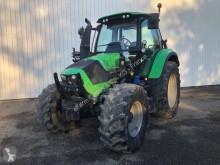 Tractor agrícola Deutz-Fahr 6150.4 agrotron usado
