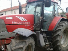 Tractor agricol Mc Cormick second-hand