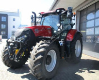 Tractor agrícola Case IH Maxxum 150 cvx usado
