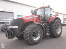 Tractor agrícola Case IH Magnum 370 cvx, lenksystem, motor überholt ! usado