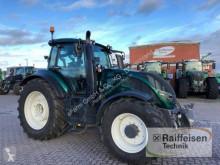 Tractor agrícola Valtra T174e direct usado