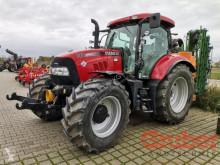 Селскостопански трактор Case IH Maxxum 140 mc втора употреба