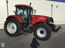 Tracteur agricole Case IH Puma 180 cvx occasion