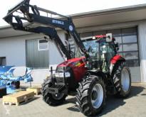 Mezőgazdasági traktor Case IH Maxxum cvx 110 használt