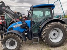 Mezőgazdasági traktor Landini használt