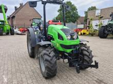Tractor agrícola Deutz-Fahr usado