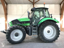 Deutz-Fahr other tractor 630 TTV