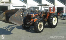 Tractor agrícola outro tractor Fiat Tractores