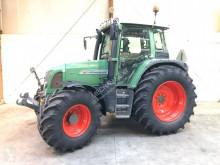 Tractor agrícola Fendt 412 Vario usado